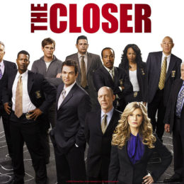 thecloser
